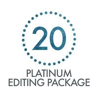 ITEM - PLATINUM EDITING 700x700