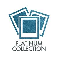 ITEM - PLATINUM COLLECTION 700x700