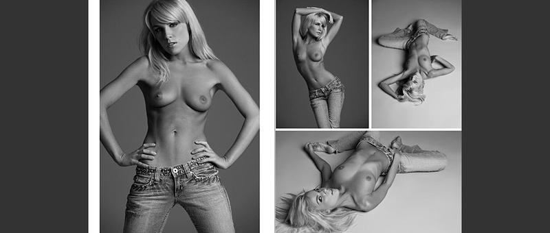 Just Jeans v.01