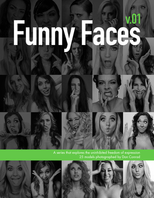 Funny Faces v.01