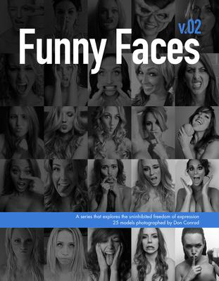 Funny Faces v.02