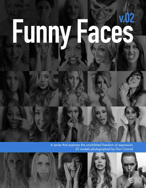 Funny Faces v02