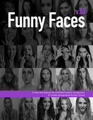 Funny Faces v.03